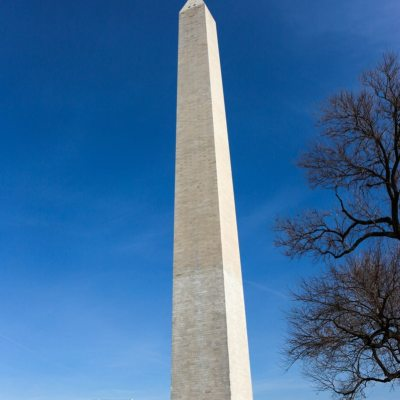 A Great Big Road Trip & Visiting Washington, D.C.