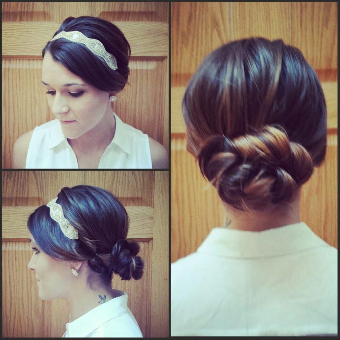 Brittslook Hairstyles