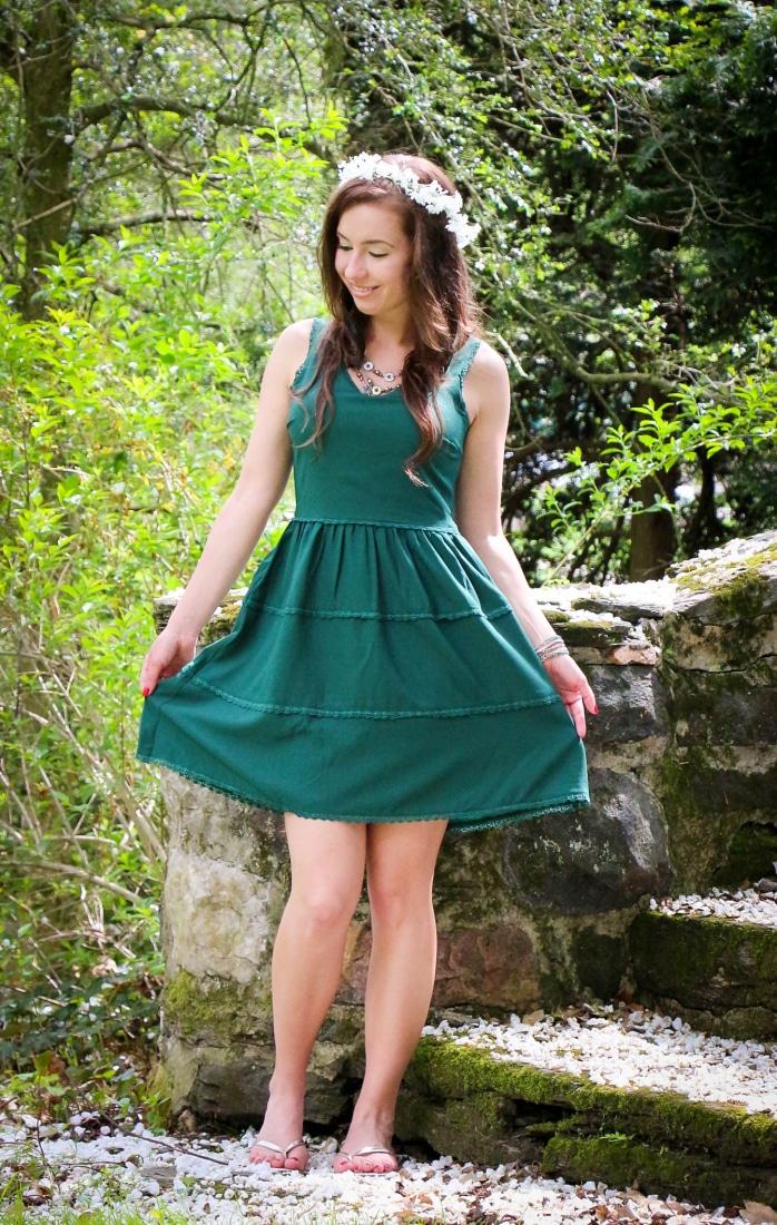 Stylish Surprise dress