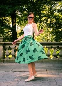Tatyana Boutique skirt