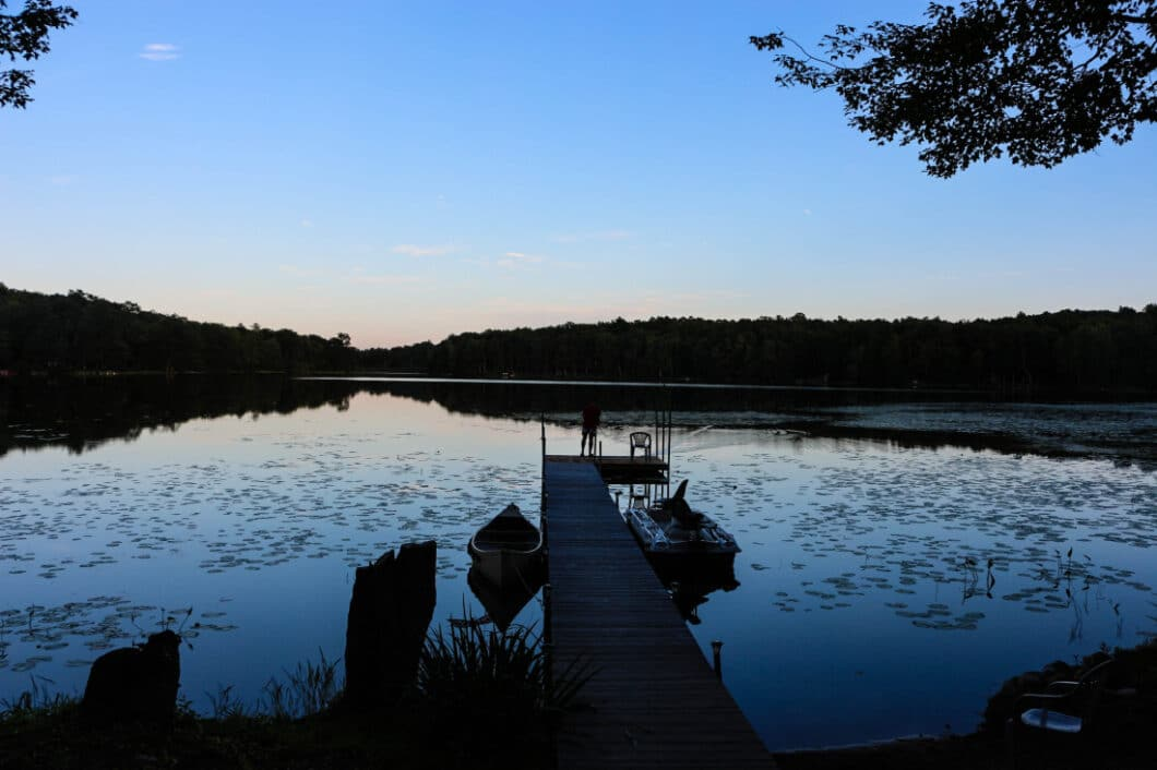 Into The North Woods: Photo Gallery