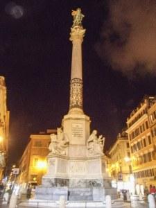 Ghost Walking tour Rome