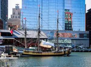 Boston Tea Party Ship & Museum