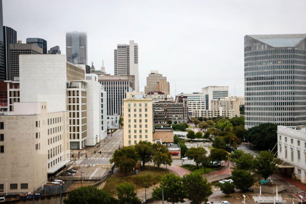 Dallas in a Day