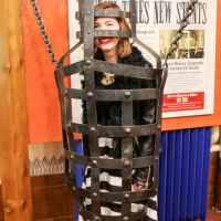 Houdini's Museum Appleton, WI