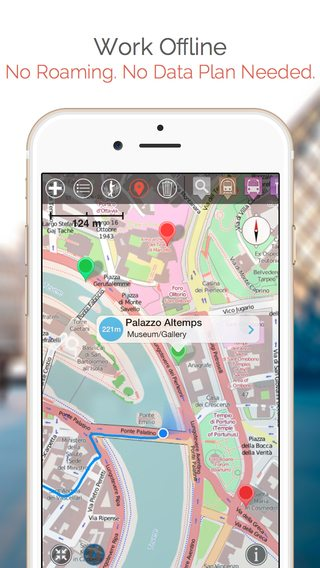 GIVEAWAY: Win a Self-Guided City Walks App for Your Next Trip!