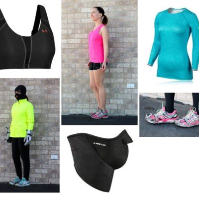 Running – Dressing For The Elements