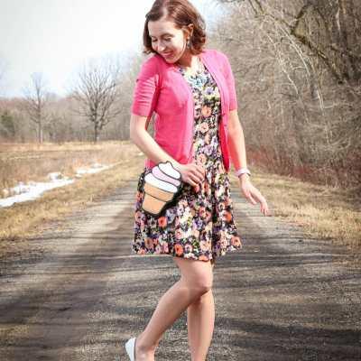 Spring Capsule Wardrobe – Day 2