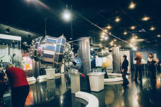 The Museum of Cosmonautics – Is it Worth Adding to Your Moscow Itinerary?