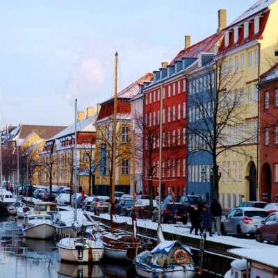 9 Reasons Why You Should Visit Denmark