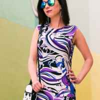 Firmoo Glasses & Lilee Fashion Dress