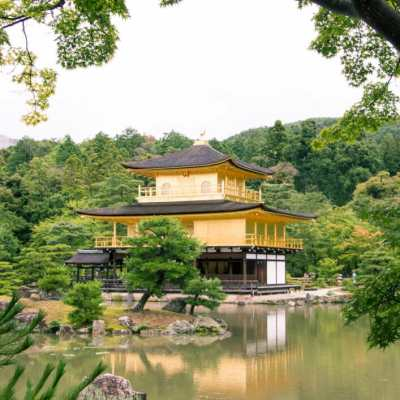 Nijo Castle + The Gold Pavilion – Cool Places to Visit in Kyoto, Japan