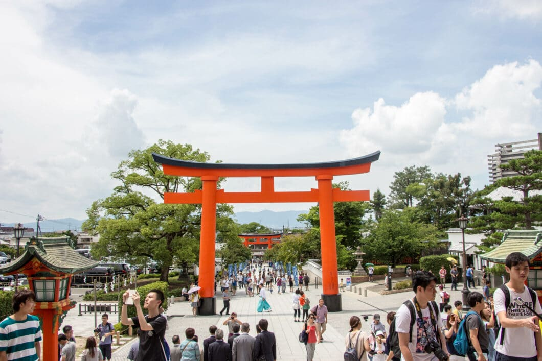 4 Places to Visit in Japan for the Culture
