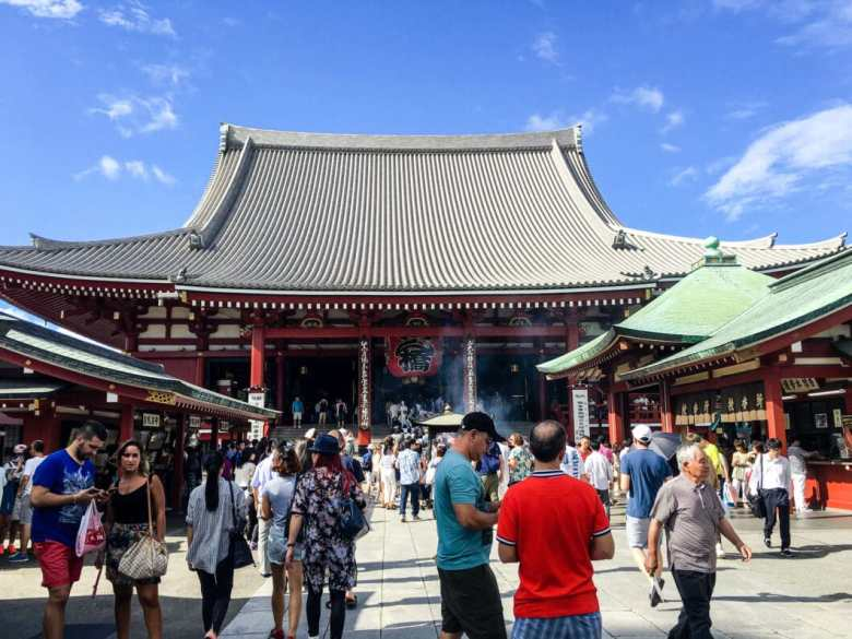 Sensō-ji