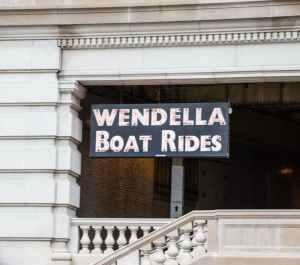 Wendella boat rides