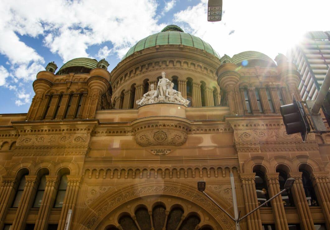 """I'm Free"" Walking Tour of Sydney Review"