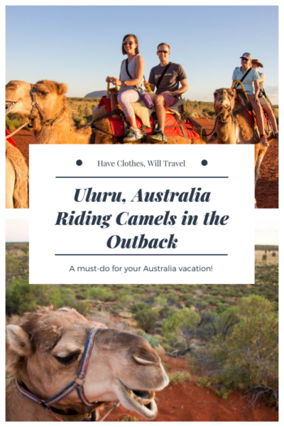 Uluru Sunsets – Camel Rides & Candlelit Dinners in the Desert