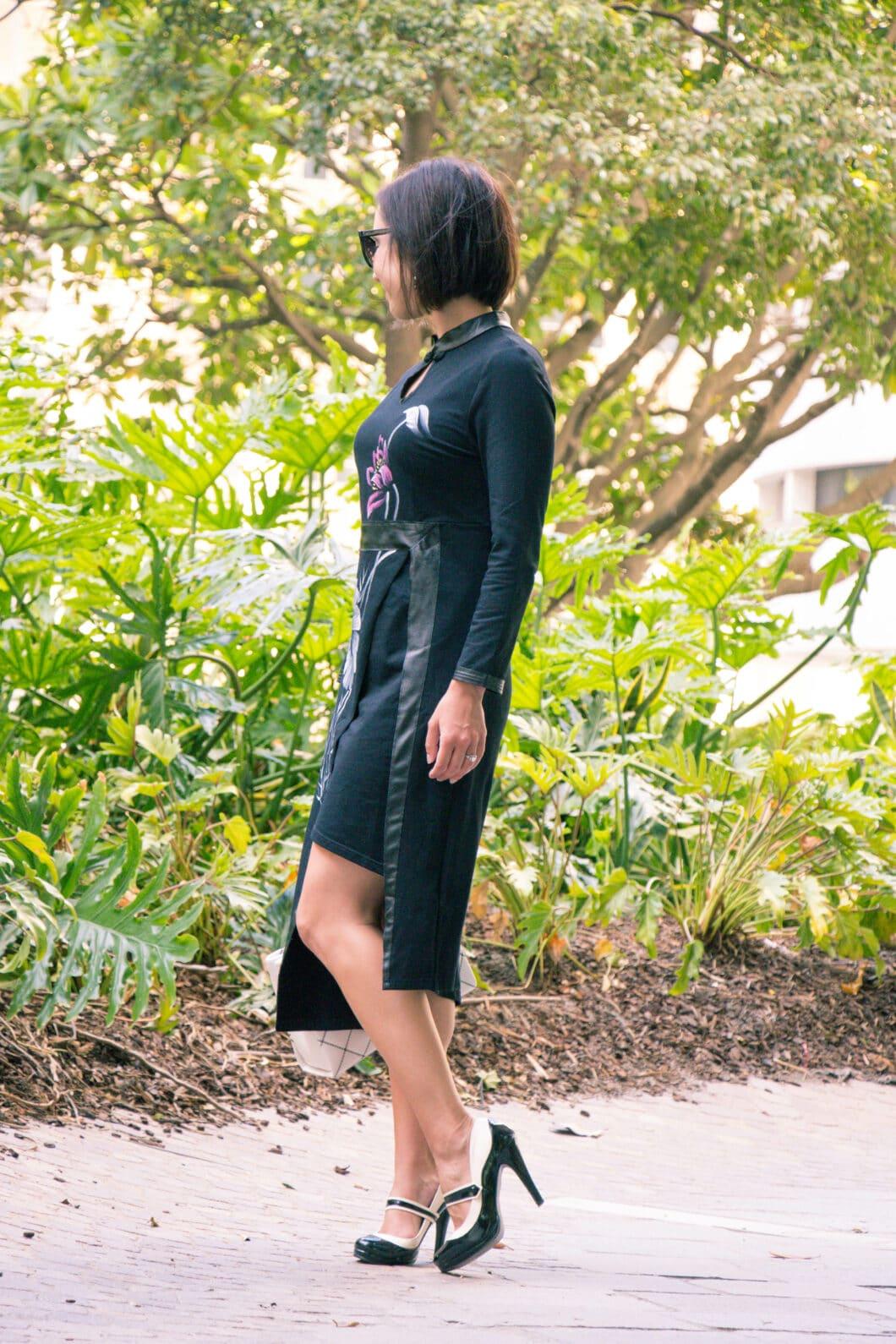 VIPMe dress