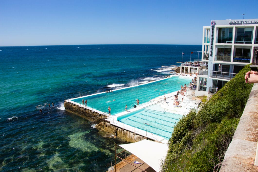 My Experience Lunching at the Bondi Icebergs Dining Room & Bar in Sydney