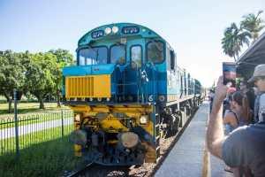 scenic railway kuranda