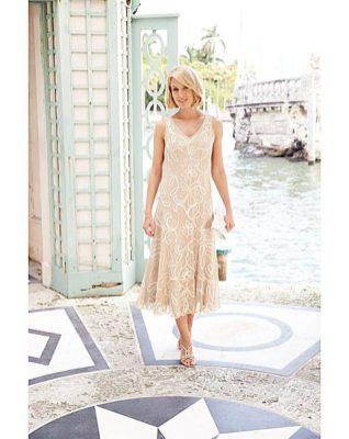 jd williams lace dress