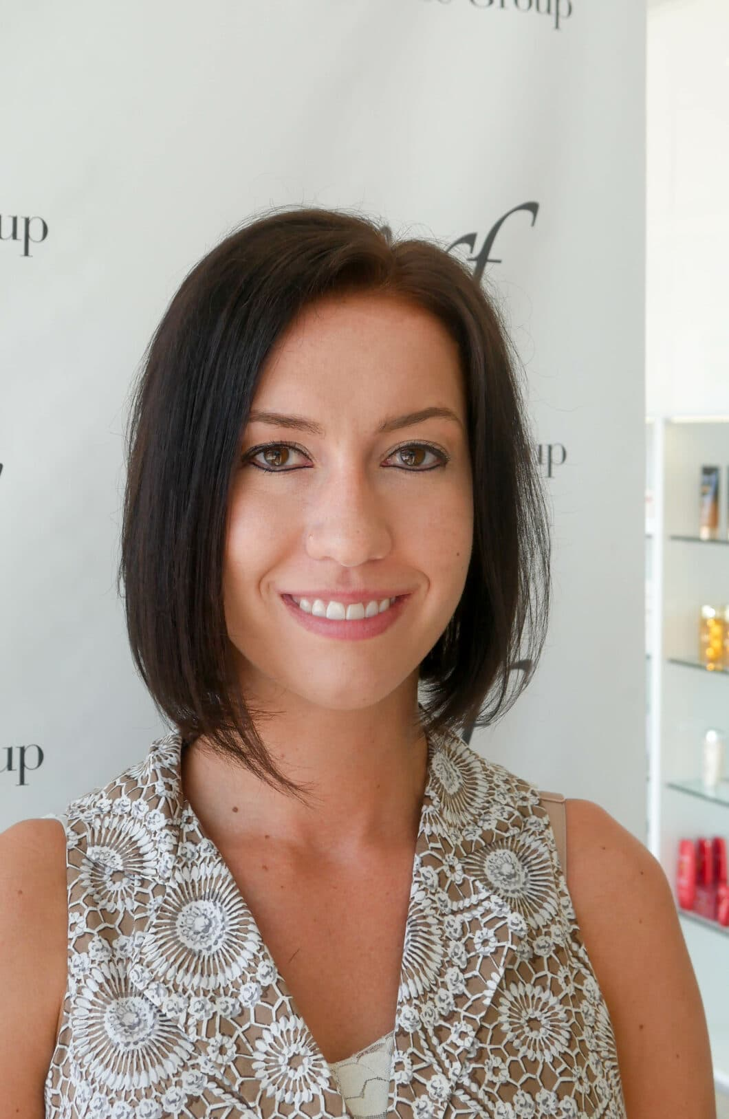 Marie-France Group Hair Cut & Color Review