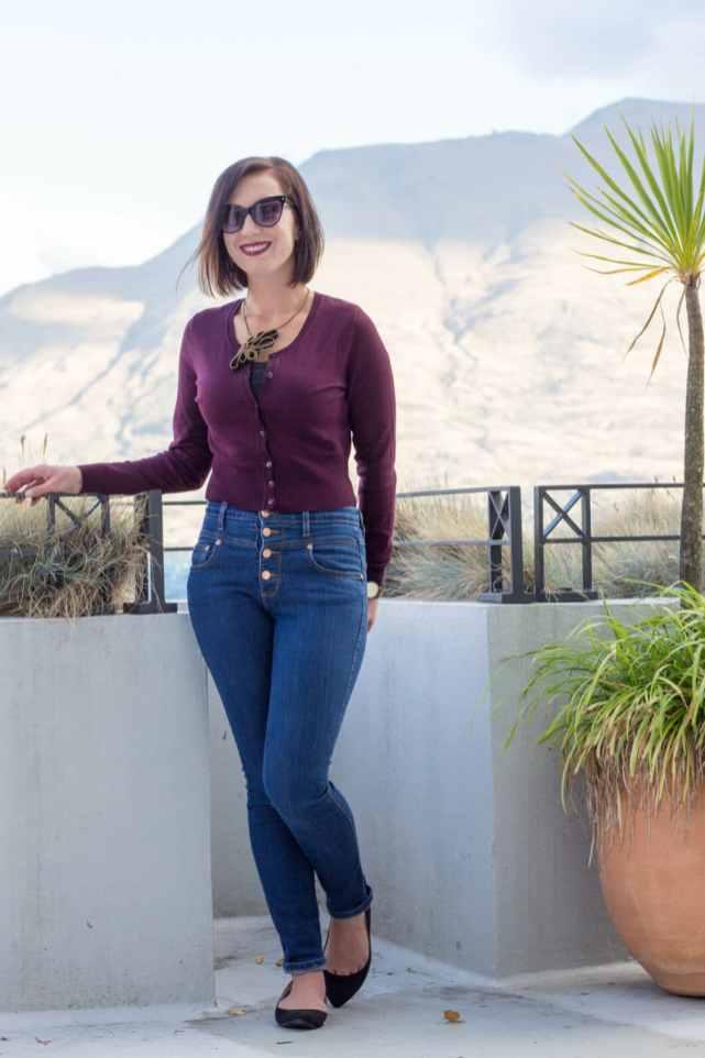 Judy Blue High Waist Jeans
