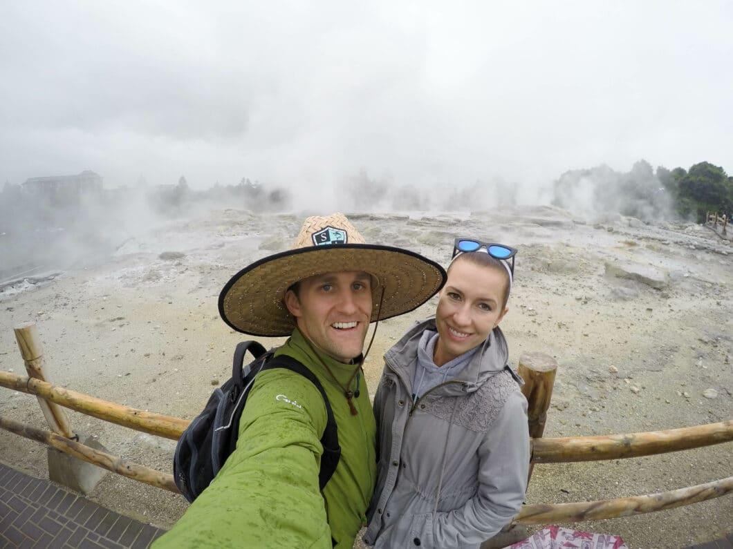 Is Te Puia in Rotorua, New Zealand Worth a Visit?