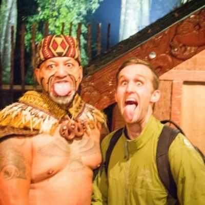 Experiencing Maori Culture in Rotorua, New Zealand