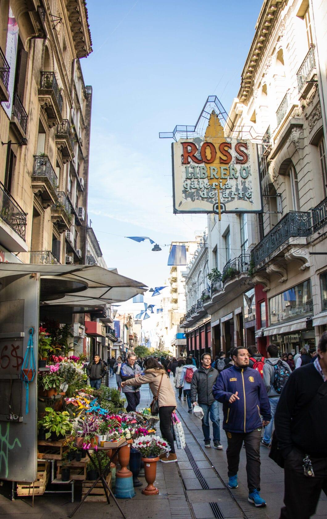 Life in Rosario, Argentina (So Far)