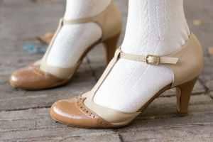 ModCloth heels