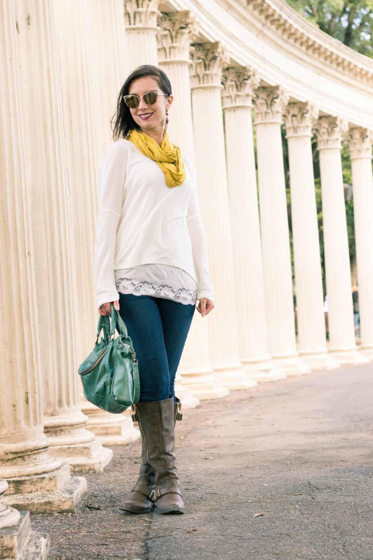 Eleanora Grace sweater