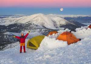 he Beginner Camping Tips You Need to Know About 1