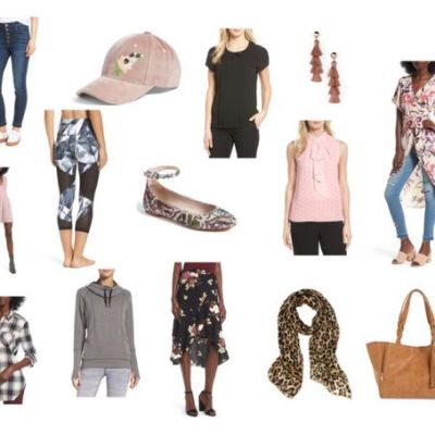 Top 50 Nordstrom Anniversary Sale Picks Under $50