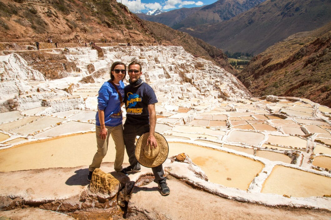 Part 2: Machu Picchu Isn't The Only Inca Ruin Worth Seeing In The Sacred Valley