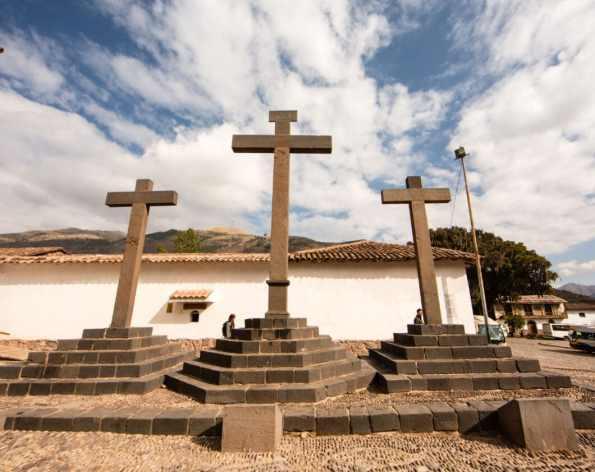 Church of Andahuaylilas