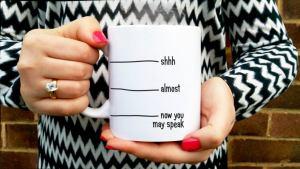 TheUniverseTreasures Funny Coffee Mug