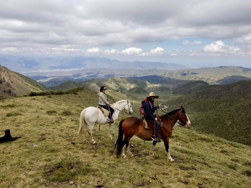 Argentina Must-Do: Riding Horses Through the Andes with Don Daniel Ranch