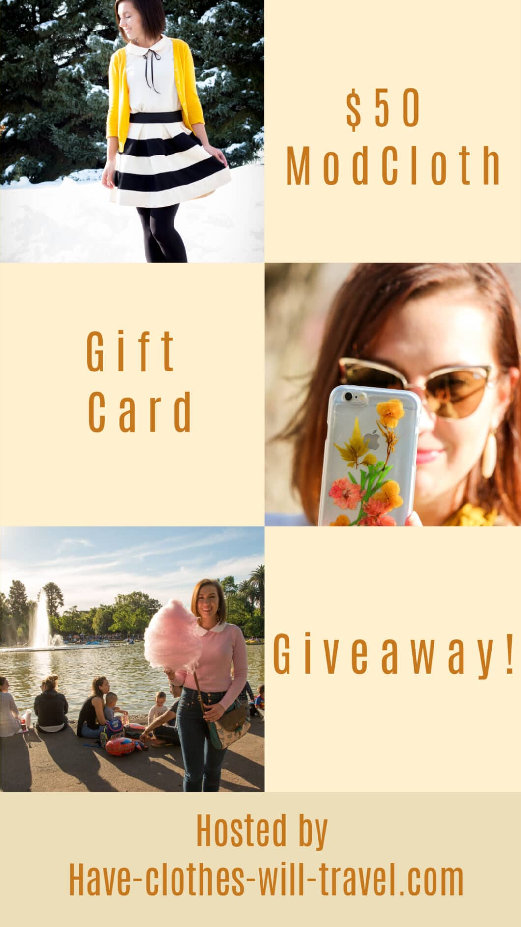 The LIKEtoKNOW.it App Explained + a Giveaway!