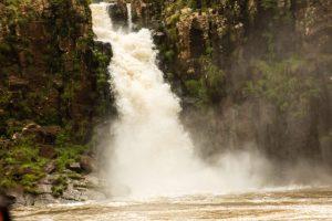 Iguazu Falls - Argentine Side