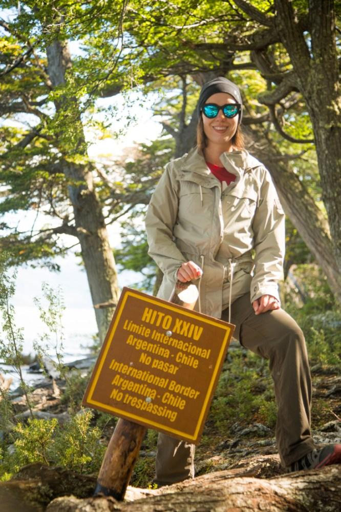 Hito XXIV Trail