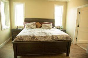 map bedroom set