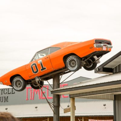 You Should Visit Doc's Harley-Davidson in Bonduel, Wis. – Here's Why