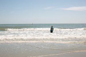 Ryan - Myrtle Beach fun things to do with teenagers