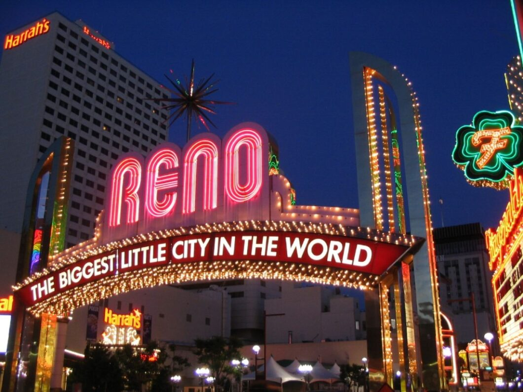 A Guide to Spending a Weekend in Reno