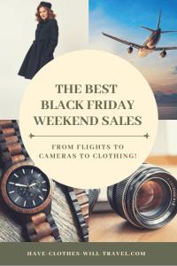 The Best Black Friday Weekend Sales