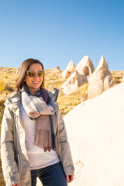 Red Tour Cappadocia, Turkey