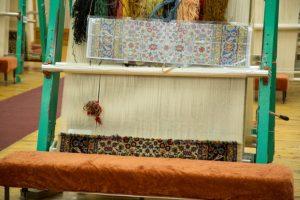 rug shop in cappadocia