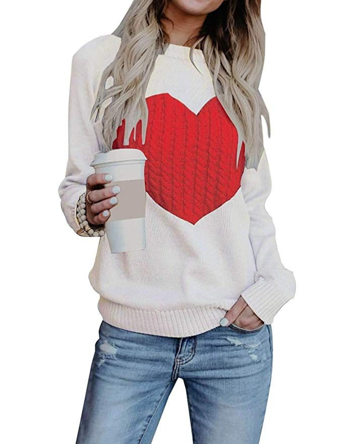 10 Fun, Valentine's Day-Themed Clothing & Accessories