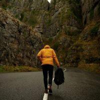 8 Things Solo Traveling Taught Me